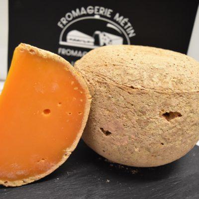 Mimolette extra-vieille IGP