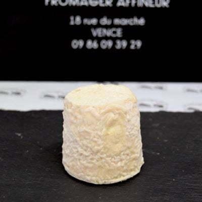 Le Chabichou du Poitou Fermier AOP